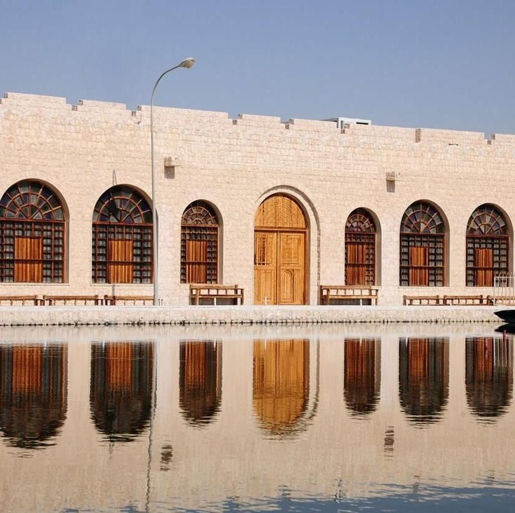 Museum Qatar yang Punya Kunci Kabah