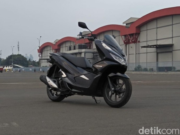 Pengujian Motor Hybrid Pertama di Indonesia