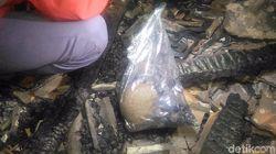 Polisi Selidiki Dugaan Kantor Desa Dibakar karena Kades Selingkuh