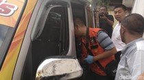 Kaca Mobil Pecah, Berkas Persyaratan Caleg Golkar Sukabumi Ini Raib