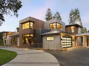 Intip Jeroan Rumah Termahal di Silicon Valley Rp 467 Miliar