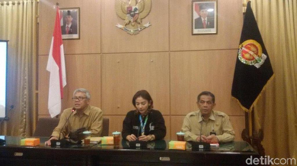Dari India, Api Obor Asian Games Mendarat di Yogyakarta Besok