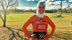 Kisah Muslimah Australia Berkontribusi di Dunia Olahraga