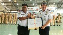 Taruna Penerbang Papua Barat Ini Siap Jadi Pilot Handal