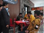 Baru 2 Parpol yang Daftarkan Bacaleg di KPU Kabupaten Semarang
