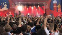 Final Piala Dunia: Pesta Akbar, Pestanya Umat Manusia