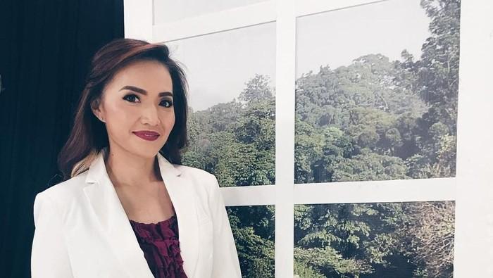 Selain cantik, sosok wanita yang satu ini juga ternyata berkontribusi dalam tim kontingen Indonesia pada Asian Games 2018. Foto: instagram