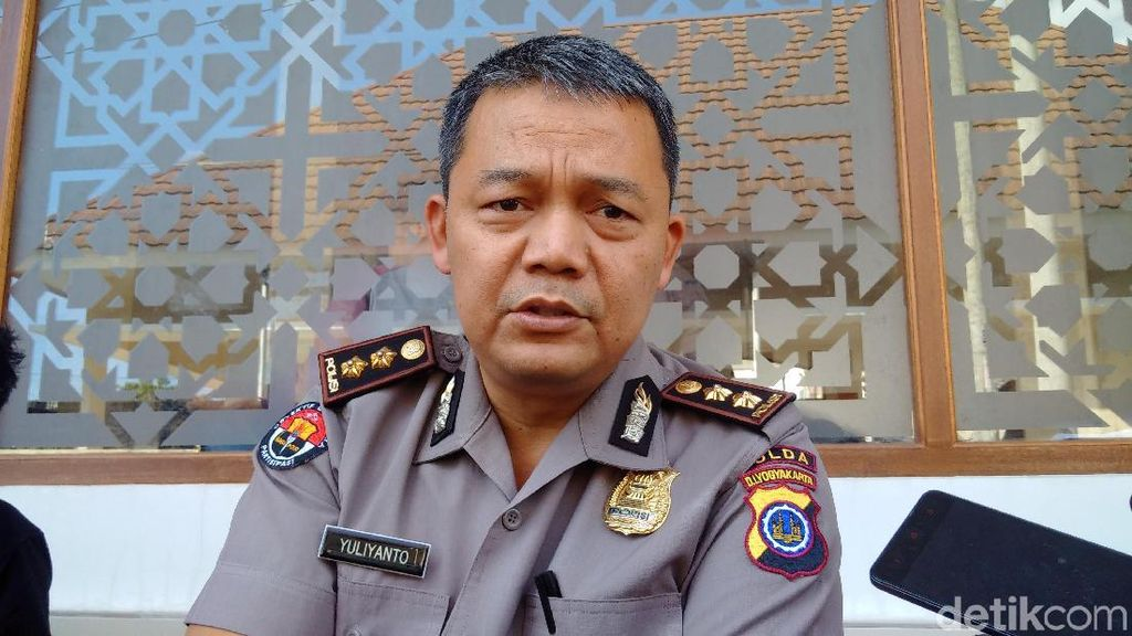 Polisi Kantongi Identitas Kelompok yang Bubarkan Sedekah Laut Bantul
