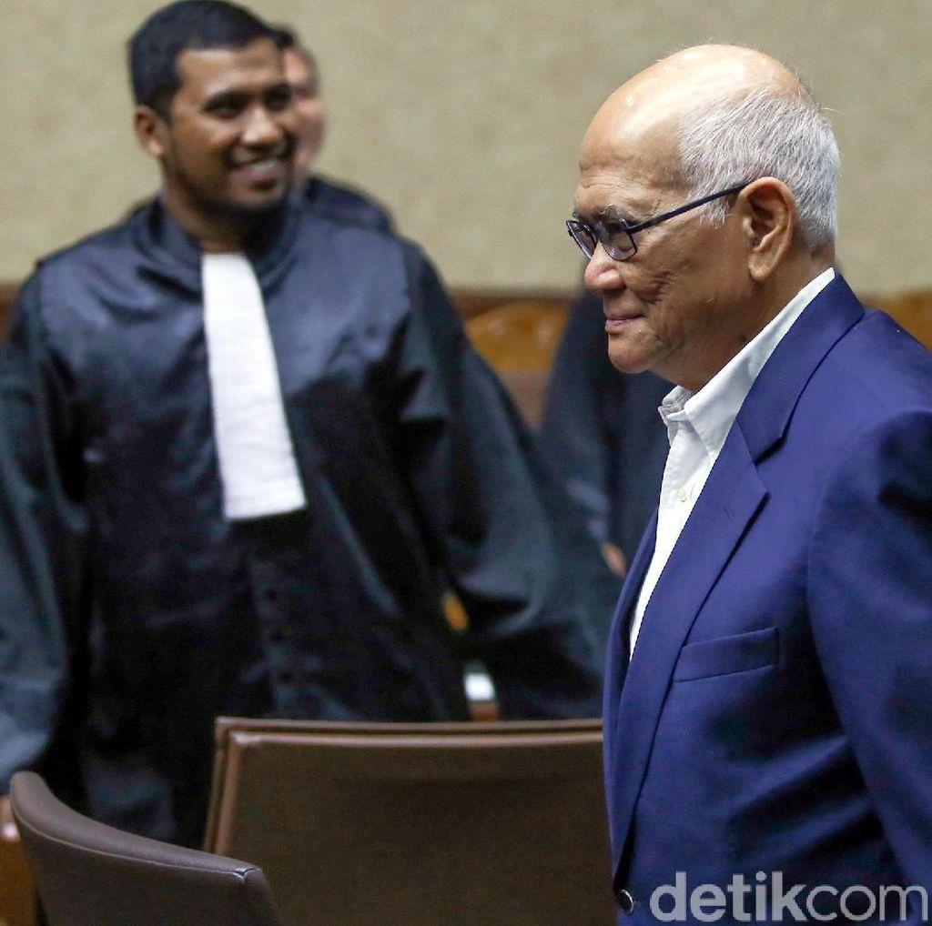Syafruddin Temenggung Disebut Tak Lapor Sudah Terbitkan SKL BLBI