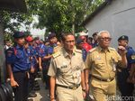 Sandi Klaim Kemiskinan di Jakarta Turun Signifikan