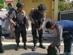 Pasca Penyerangan Mapolres Indramayu, Polisi Perketat Penjagaan