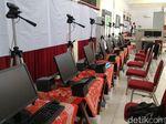 Menag Minta Kebijakan Biometrik untuk Jemaah Haji-Umrah Ditunda