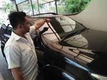 Pelempar Batu di Tol Kebon Jeruk Masih Diobservasi di RS Polri