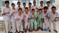 Fakta Mengejutkan Penyelamatan 12 Pelajar dari Goa Thailand