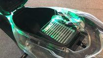 Indonesia Jadi Tempat Riset Baterai Honda dan Panasonic