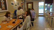 Foto: Aneka Kafe Halal di Singapura Untuk Muslim Traveler