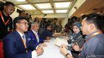 Nasdem Jadi Partai Pertama yang Daftar Caleg ke KPU