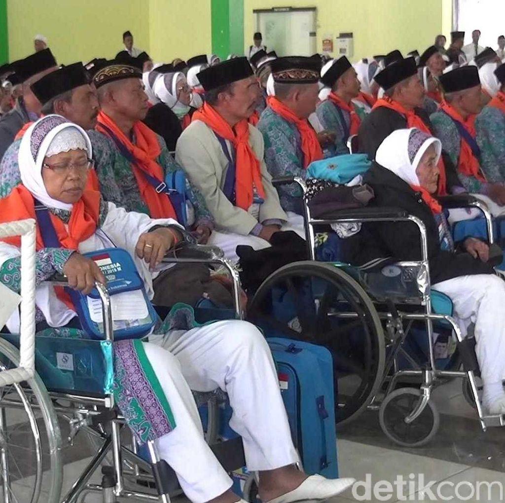 Tahun Ini Embarkasi Solo akan Berangkatkan 34.112 Calon Haji