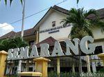 Polisi Semarang Selidiki Dugaan Penggelapan Pajak Karaoke