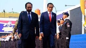 Jokowi Tanggapi Tuduhan Pencitraan di Divestasi Saham Freeport
