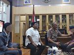 Polisi Tangkap Siswa di Bandung yang Menyabet Teman Pakai Cutter