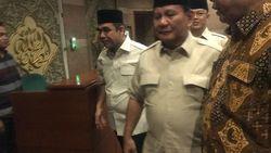 Said Aqil: Nanti Prabowo Minta Masukan soal Cawapres dari Saya