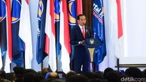 Jokowi: Disiplin Harus Diperbaiki, Acara Jam 9 Tet Mulai Ya Mulai