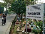 Pasar Pocong di Sumsel Selalu Ramai, Berdiri Sejak 2002