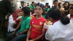 Supaya Enggak Drop Karena Flu, 120 Atlet Asian Games Divaksinasi