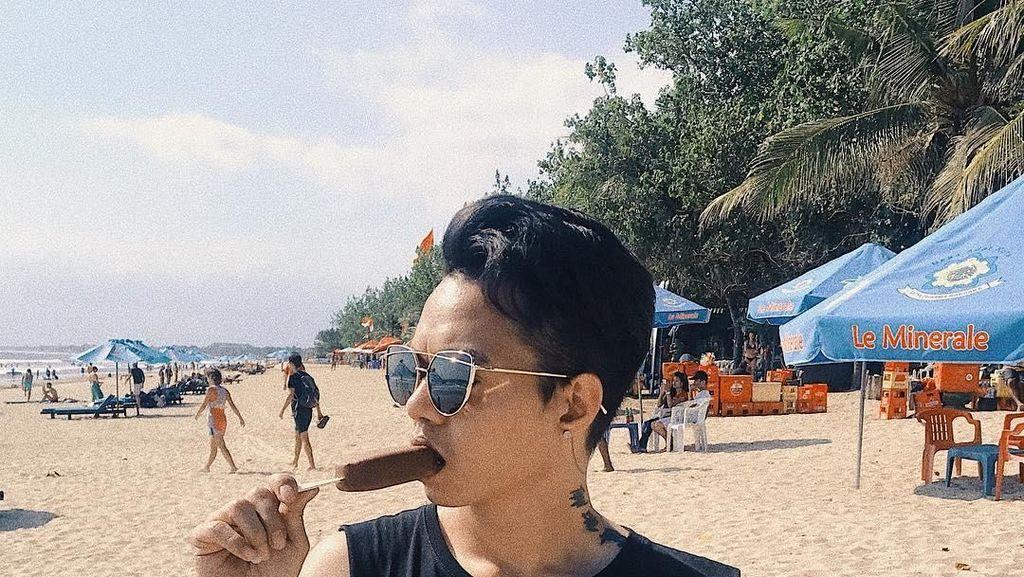 Sempat Berantem dengan Fans K-Pop, Reza Arap Ternyata Fans BIGBANG