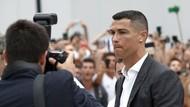 Ronaldo + 10 Sosok Top Lain yang Main di Real Madrid dan Juventus