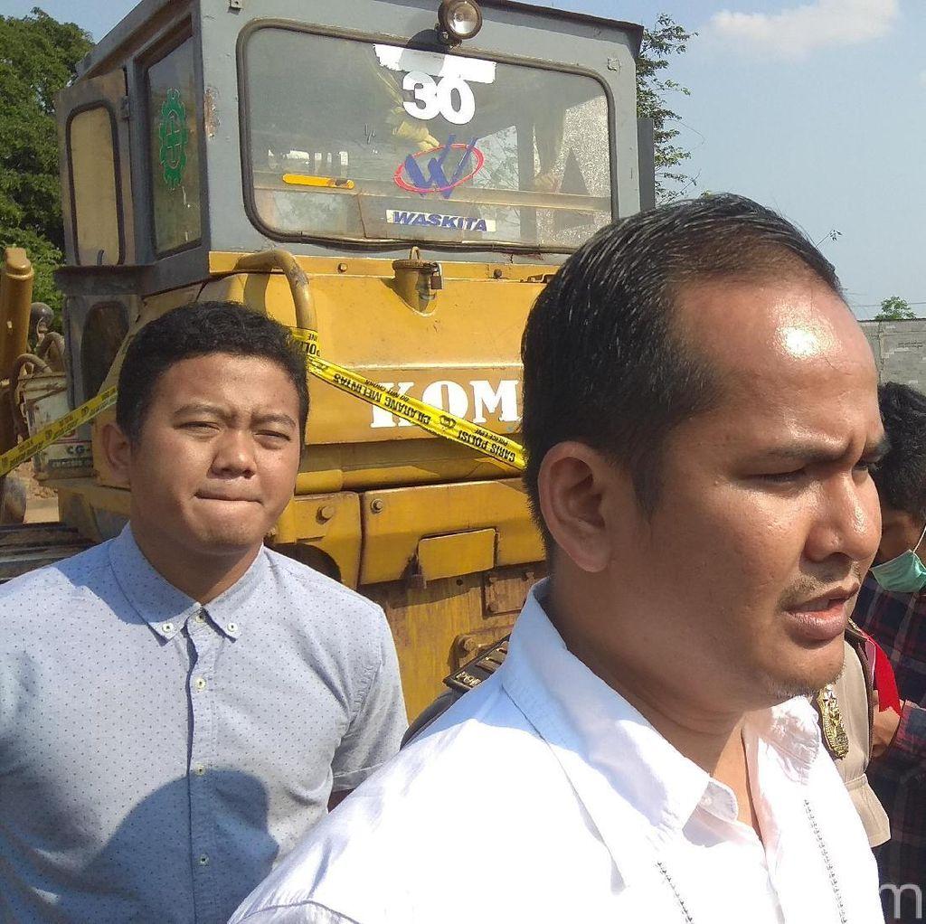 Polisi Bongkar Penyalahgunaan Solar Subsidi di Karawang