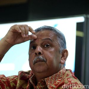 Fakta Proyek PLTU Riau-1 yang Tersandung Kasus Dugaan Suap