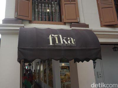 Nongkrong Cantik di Kafe Ala Swedia yang Halal di Singapura