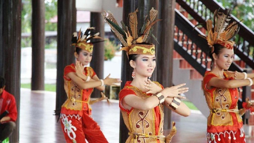 Festival Adat Diharapkan Tarik Wisatawan ke Kukar