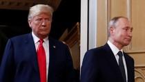 Trump Banjir Kecaman, Disebut Memalukan Usai Pertemuan Putin