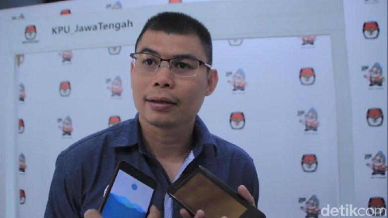 Chris John Punya Misi Daftar Jadi Bacaleg DPR RI
