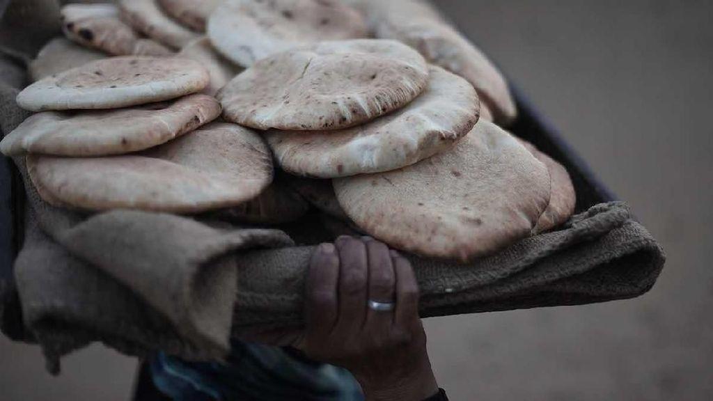 Para Arkeolog Temukan Roti Tertua di Dunia dari Ribuan Tahun Lalu
