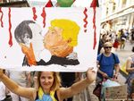 Kekhawatiran Jerman dan Eropa terhadap KTT AS-Rusia di Helsinki
