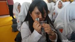 Nutrisi Tak Seimbang Bikin Remaja Putri Rentan Anemia