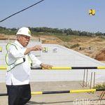 Menteri PUPR: 41 Bendungan dalam Tahap Konstruksi