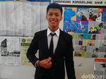 Baru 20 Tahun, Mahasiswa Ini Nyaleg di Jepara