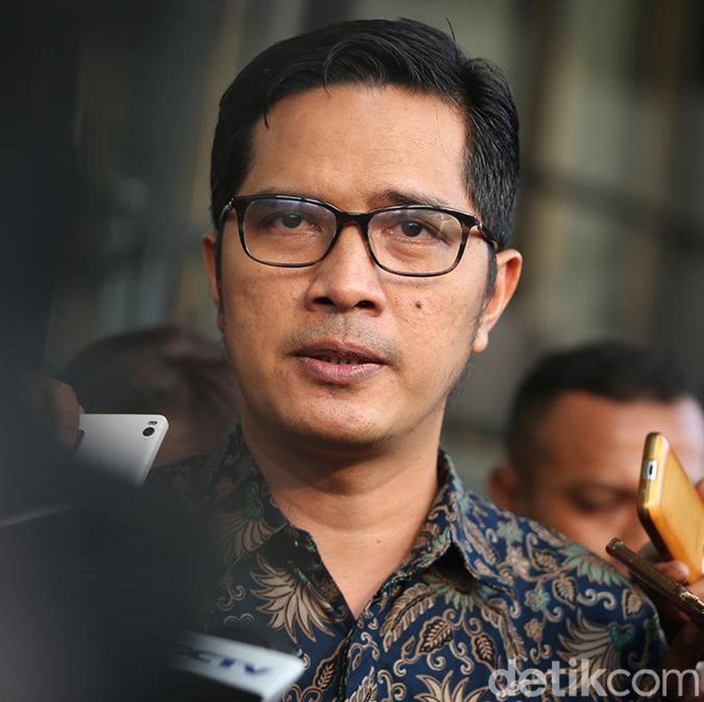 KPK Mulai Pemeriksaan Saksi di Kasus Suap Meikarta