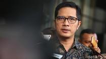 KPK Minta Segel Sel Fuad Amin-Wawan di Lapas Sukamiskin Tak Dirusak