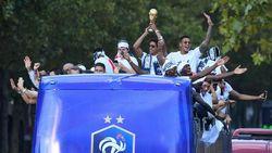 Deschamps Diyakini Takkan Lewatkan Kans Bawa Prancis Juara Lagi