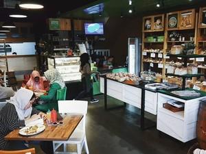 Mau Ngopi Cantik di Bekasi? Mampir Saja ke Coffee Shop Ini