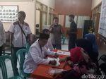 Tiga Keluarga asal Kota Mojokerto Kompak Daftar Pileg 2019