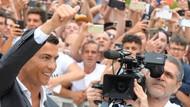 Ronaldo ke Juventus Pecahkan Rekor Like Instagram