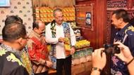 Melalui Festival Ini, Mendes Dorong Desa Wisata Berbasis Kopi