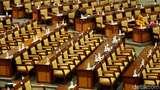 Duh! 384 Anggota DPR Absen di Rapat Paripurna